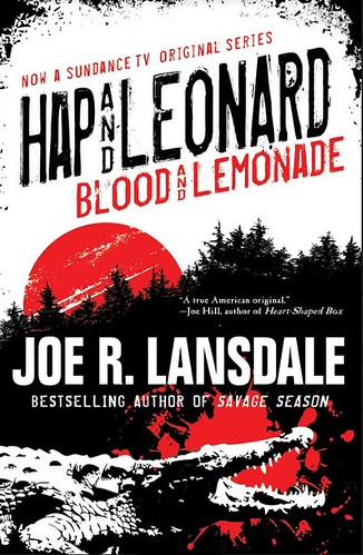 Hap & Leonard: Blook & Lemonade