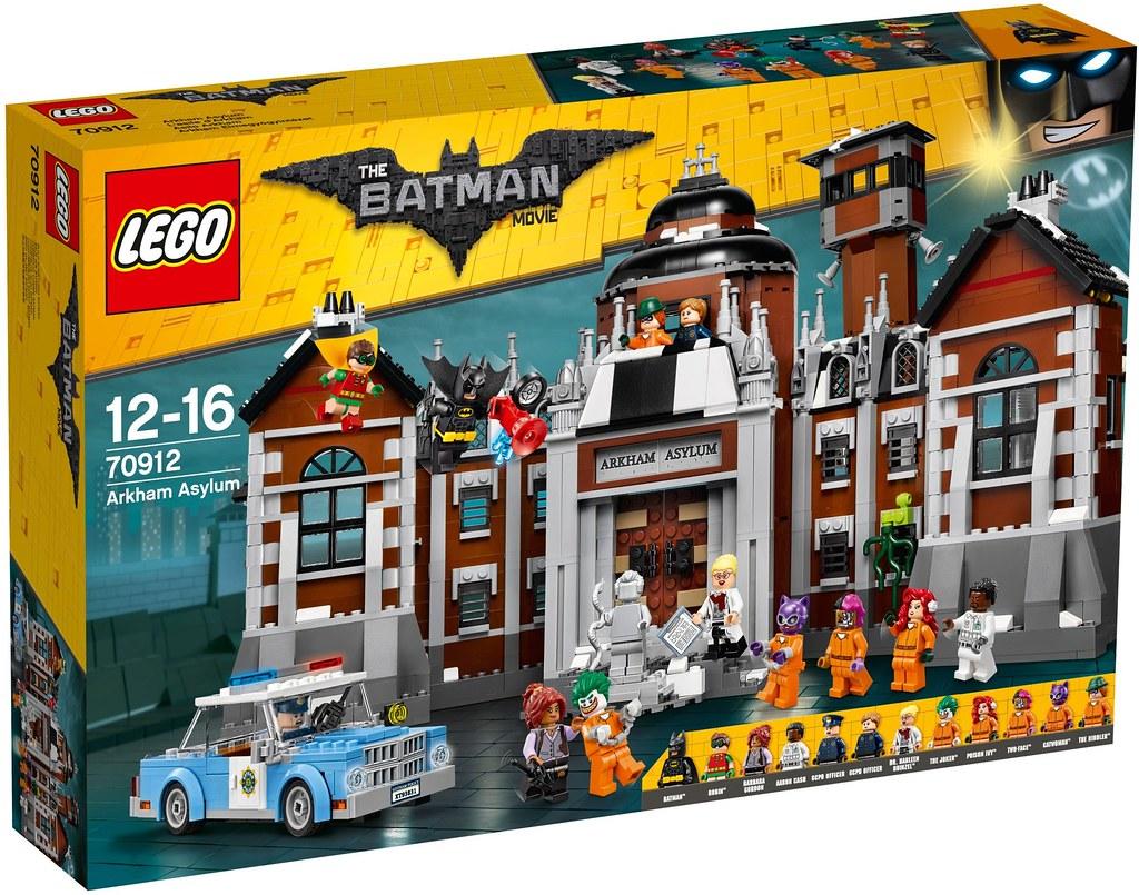 Lego 30352 Police Car
