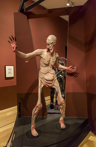 Guillermo del Toro- At Home with Monsters LACMA Los Angeles 70 | by Eva Blue