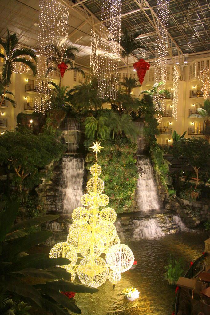 opryland hotel christmas 2015 cascades by seemidtncom aka brent