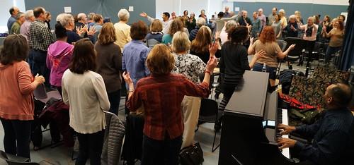 Downtown Community Choir