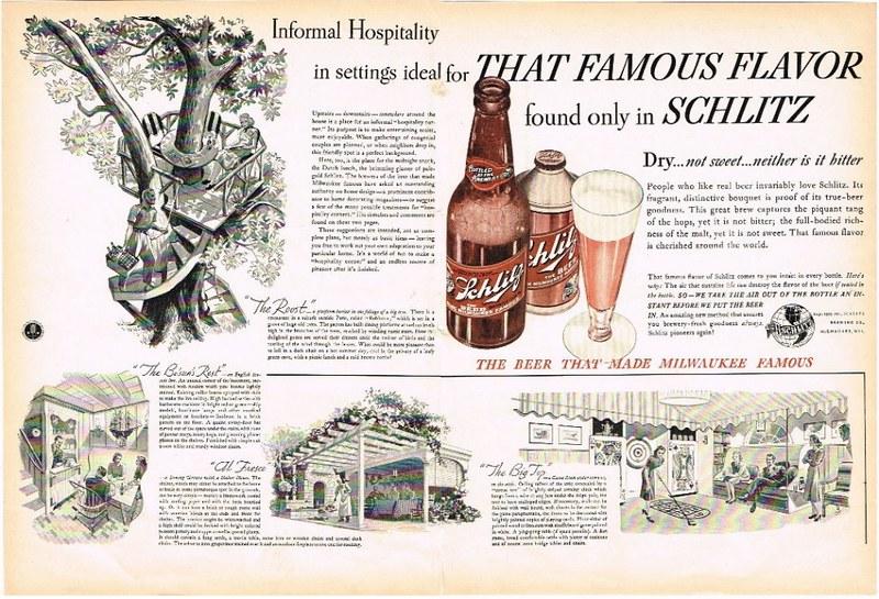 Schlitz-1939-informal-hospitality