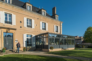 Maison d'Hôtes La Cimentelle, Avallon