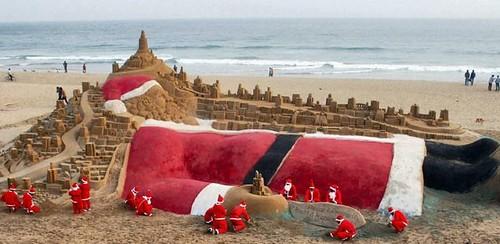 Inde-Noël