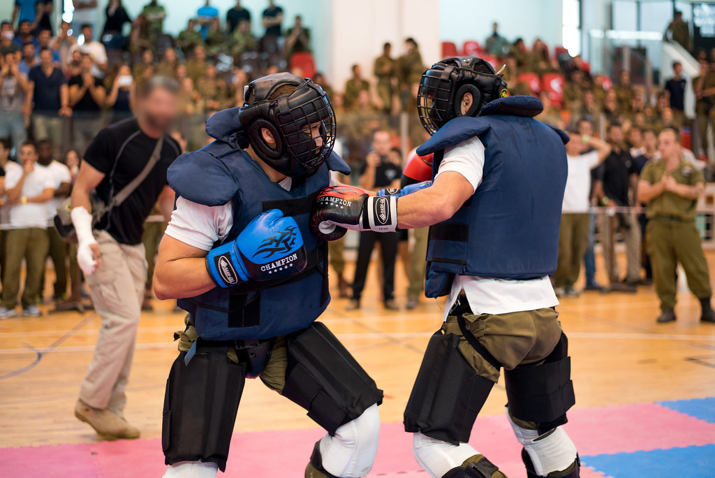 Image result for krav maga