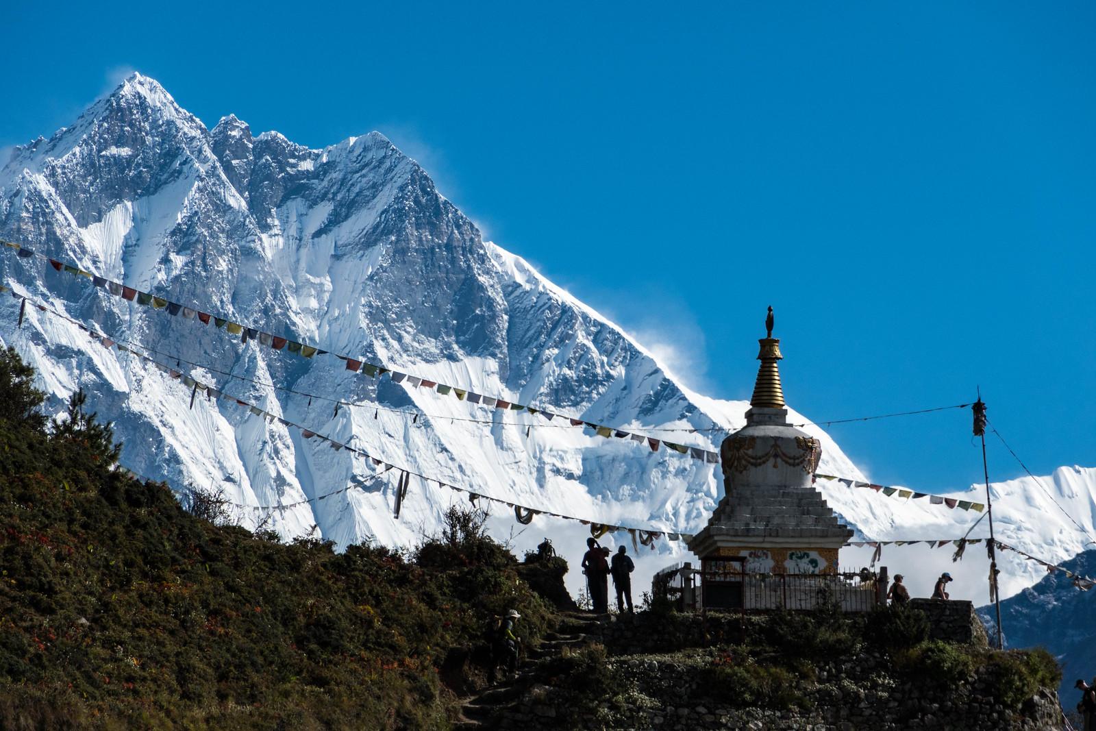 2016-10 Nepal