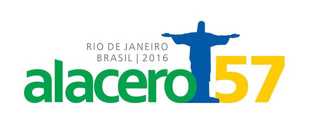 Alacero-57 | Rio de Janeiro | Oct 24-26, 2016