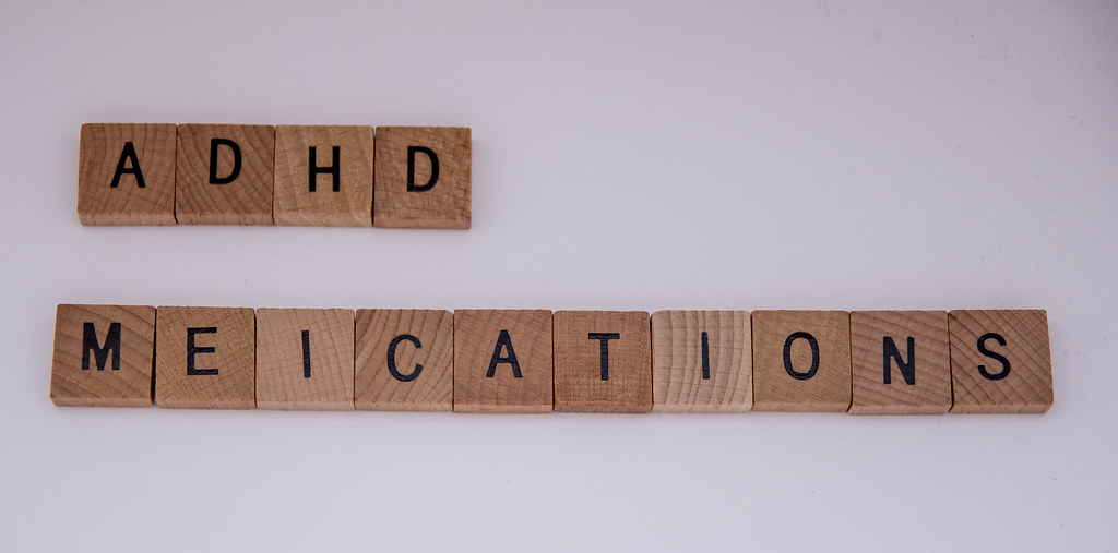 Image result for ADHD Medications flickr