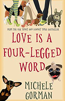 Love is a four-legged word – Michele Gorman