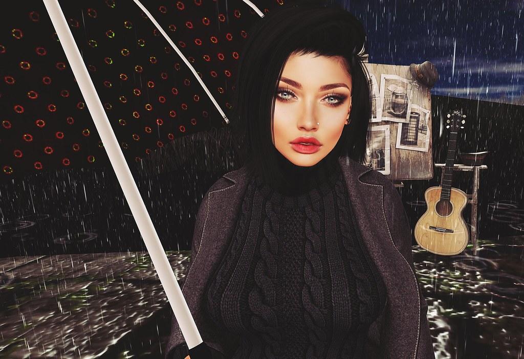 #53 DANCING IN THE RAIN