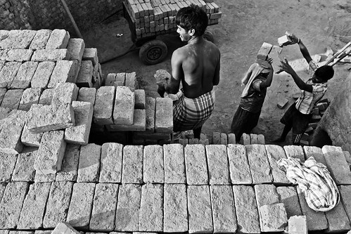 """Few of them were to be trusted within reach of a trowel and a pile of bricks.""  ― P.G. Wodehouse 