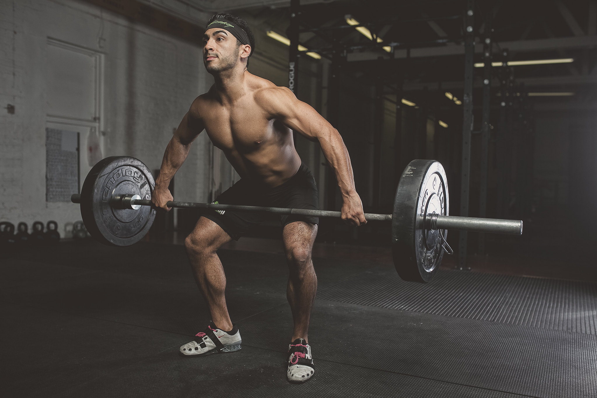 5 Mistakes stop Muscle Building