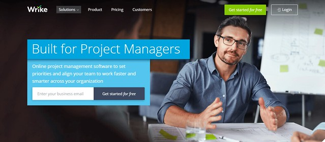 Wrike-Project-Management