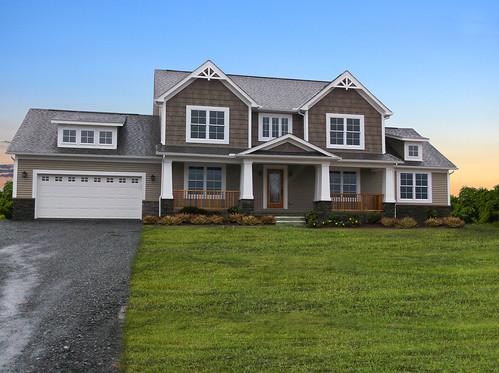 Custom Chapel Hill Schumacher Homes Flickr
