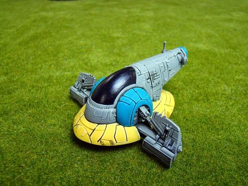 X-Wing - Firespray