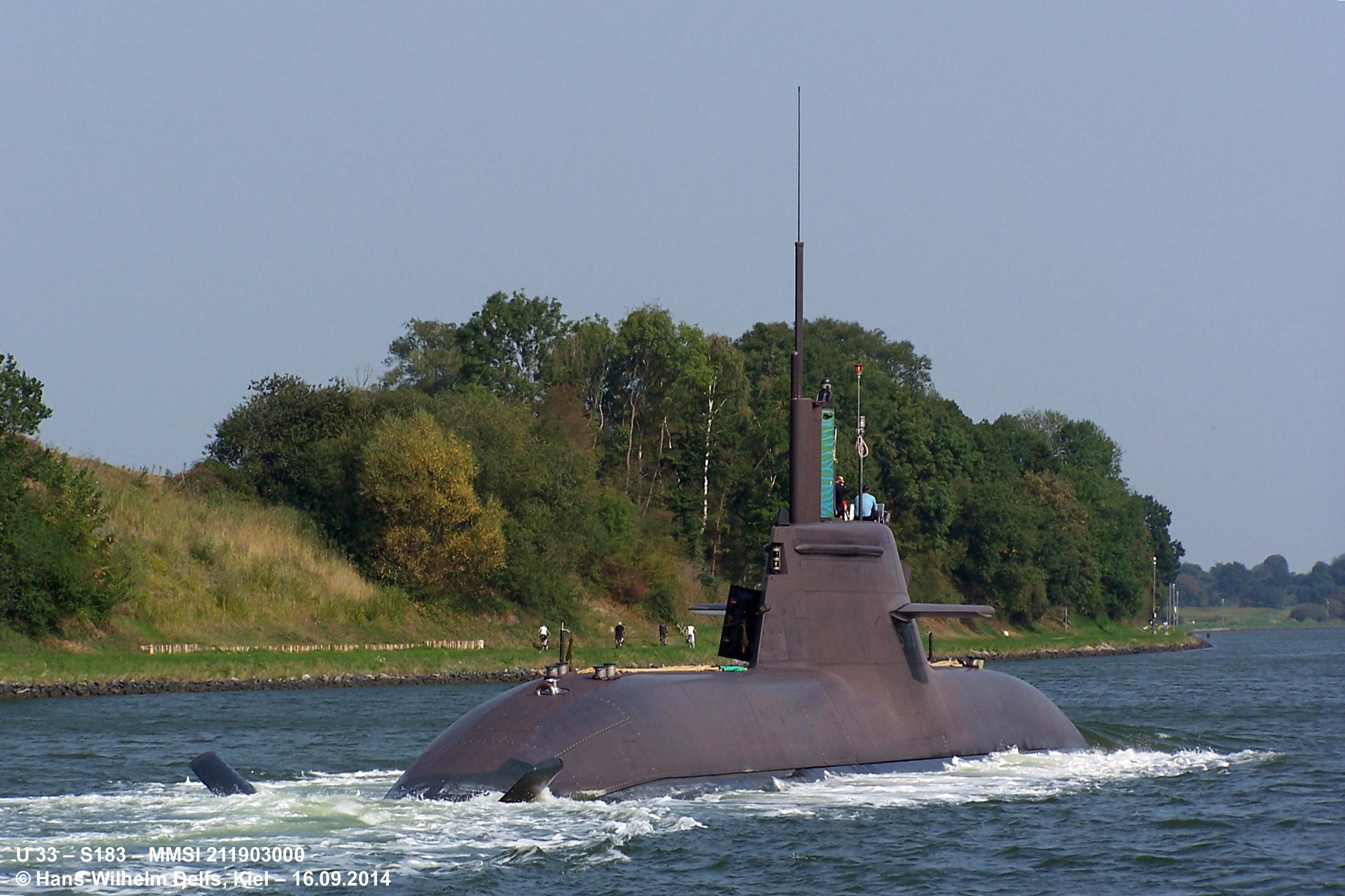 German Navy - Marine Allemande - Page 5 22525306557_cebf81c963_o