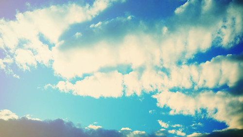 あの雲のように