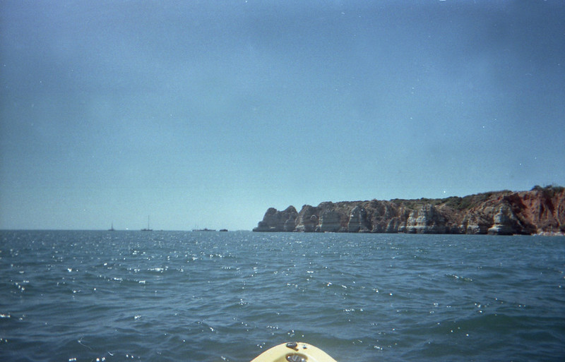 Algarve - disposable