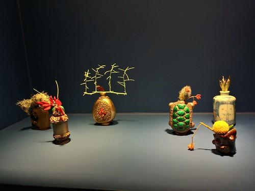 Miniature Kasumi TESHIGAWARA 03