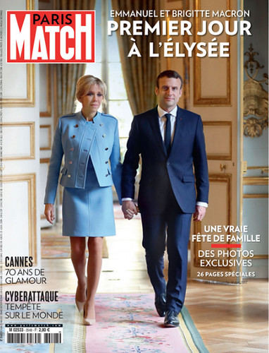 17f22 6 Paris Match 16 mayo 2017 Uti 425