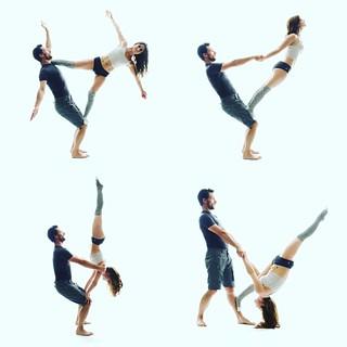 Kids Gymnastis Clip Art