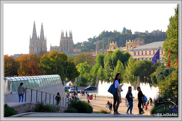 Fin de Semana Cidiano, Burgos se auna en torno al Cid Campeador 18