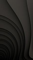 Chocolate Chip Dark Samsung Galaxy S5 Wallpaper