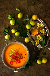Carrot Soup | by Nusrat Suborna