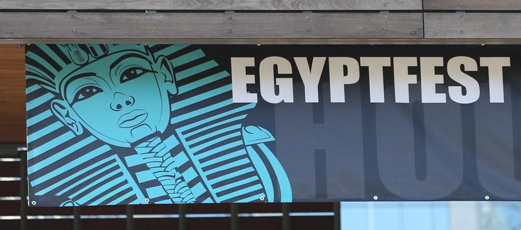 Egyptian Festival 2016