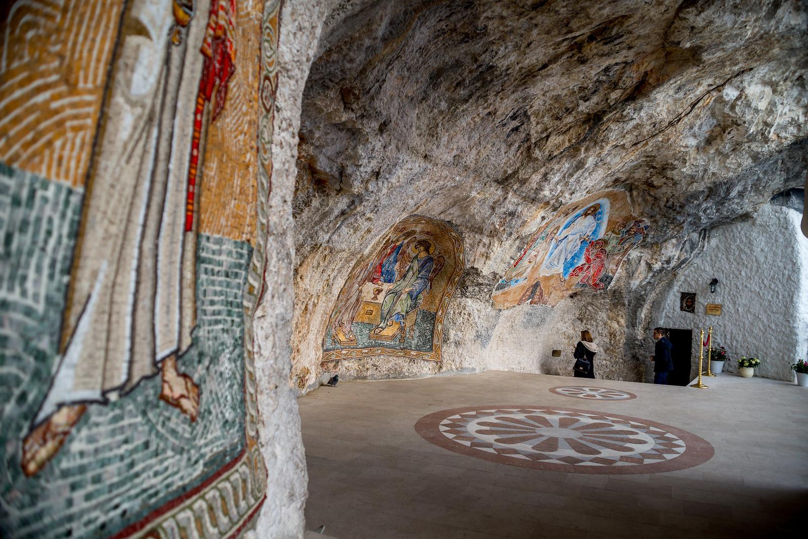 manastir ostrog // montenegro | by Lucas Werft