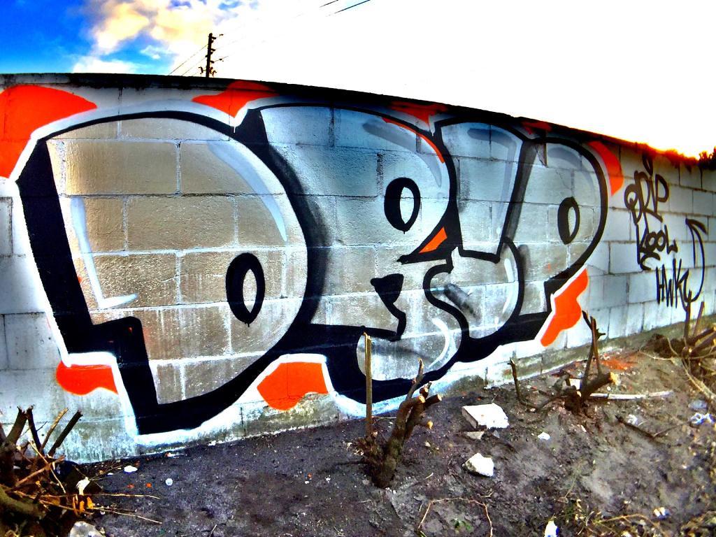 Drip kool hwk daytona daytona graffiti 004 south fl flickr