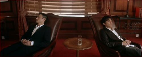 Infernal Affairs III - screenshot 6