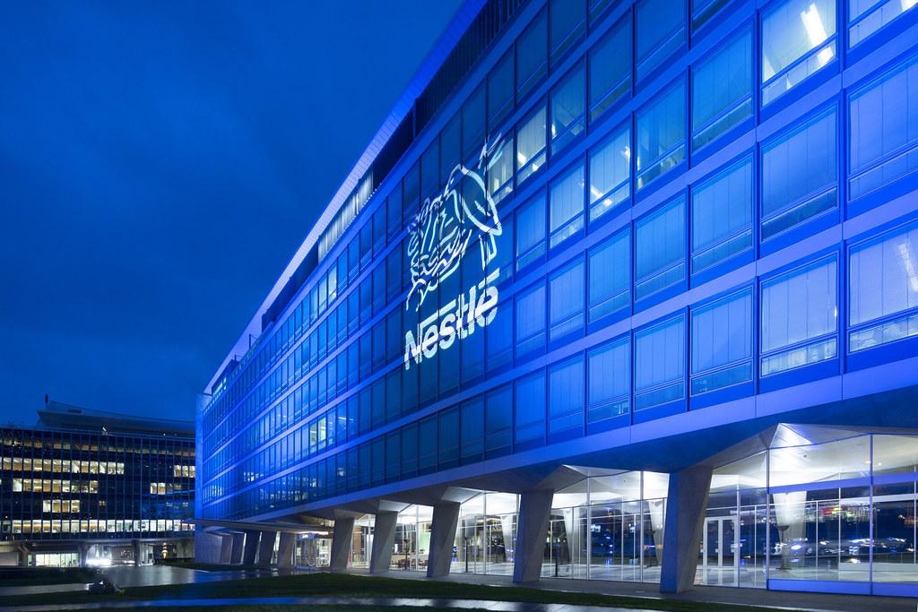 nestlé headquarters in vevey switzerland nestlé flickr