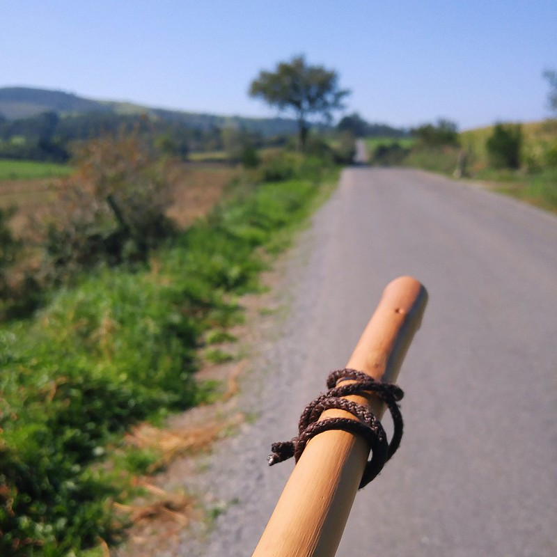 A Pilgrim's Ode to a Camino Packing List