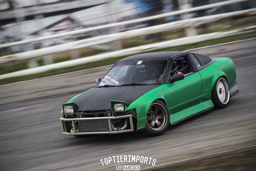 Drop Dead Drift Pumpkin Bash | by toptierlee