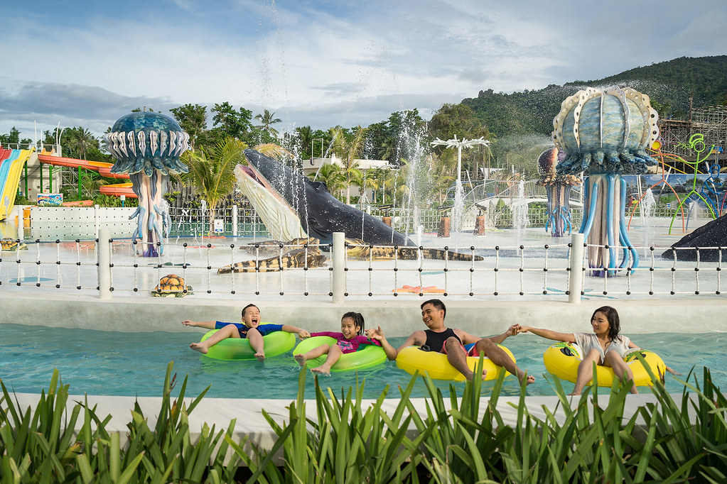 Palawan Waterpark_Marine Sanctuary 2