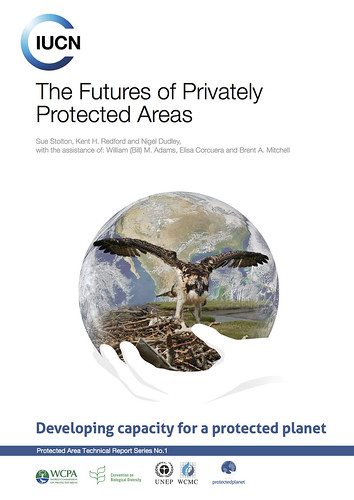 The Futures of Privately Protected Areas