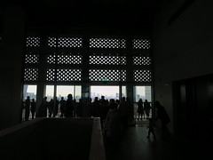 viewing gallery