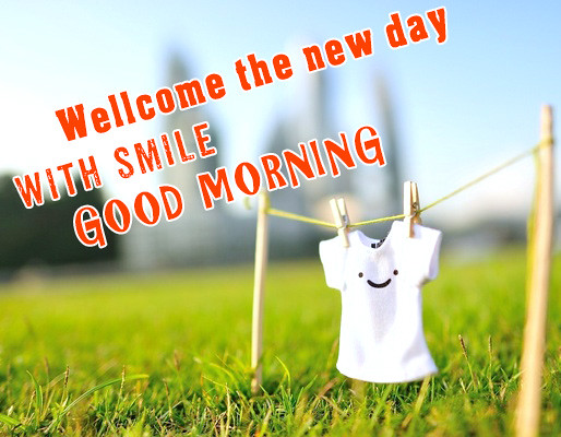 Good Morning Daily Positive Quotes In Pics Wellcome The N Flickr