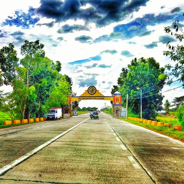 Peñaranda, Nueva Ecija a