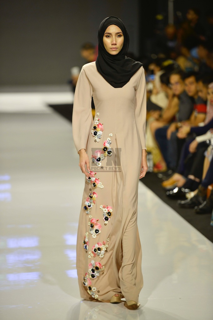 Malaysia Fashion Week 2016 Day 2 (3 November 2016)