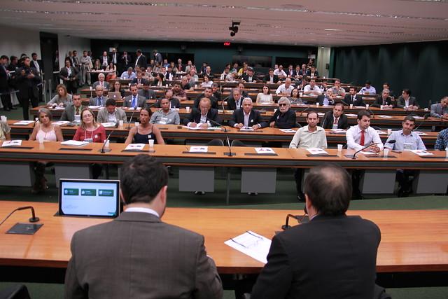 5° seminário Relações entre municípios e Governo Federal