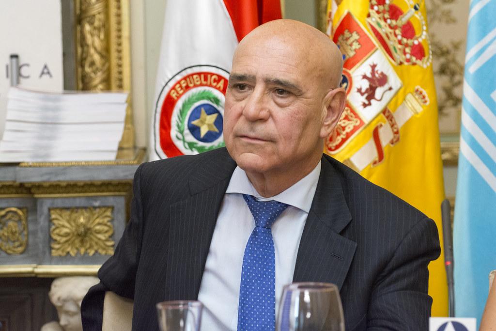 Federico Palomera  afirma en Tribuna Fórum Canarias que el patrimonio histórico no existe en el vacío