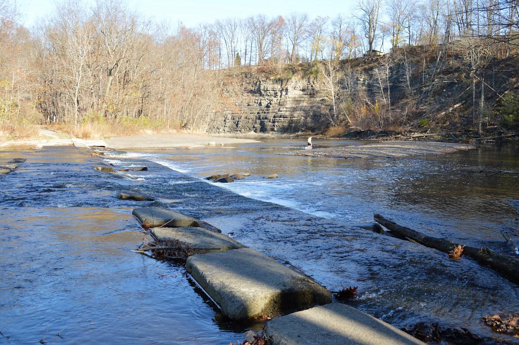 River Walker