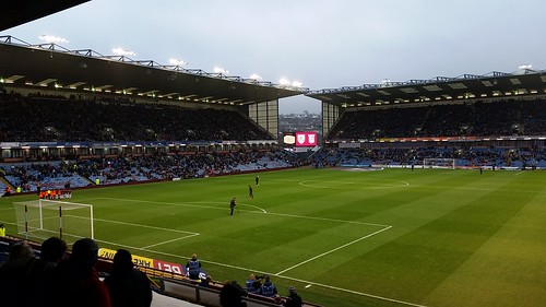 Burnley v Ipswich Town, Turf Moor, SkyBet Championship, Saturday 2nd January 2016 | by CDay86