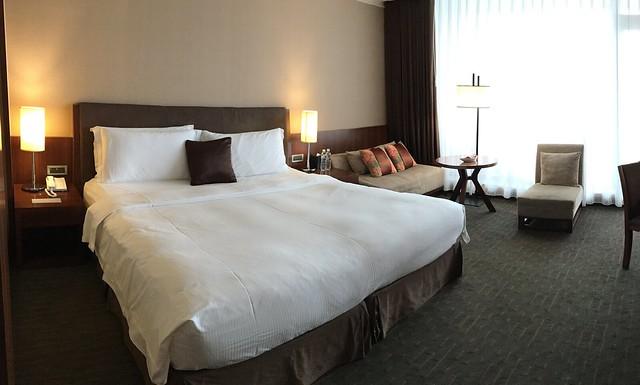 [宜蘭飯店住宿推薦]---蘭城晶英酒店