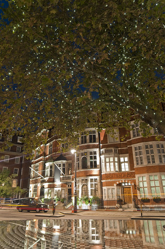 Mayfair architecture | by Vladimir Yaitskiy