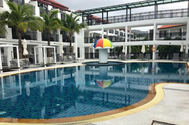 Novotel Phuket Karon Beach resort and Spa Thailand 33