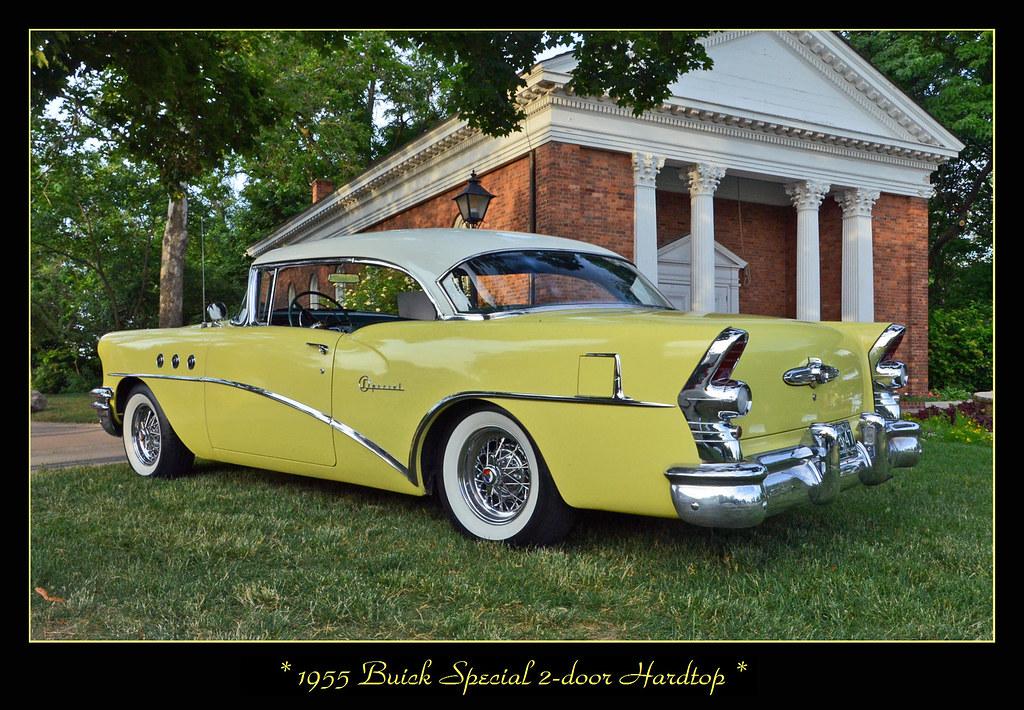1955 buick 2 door hardtop image collections