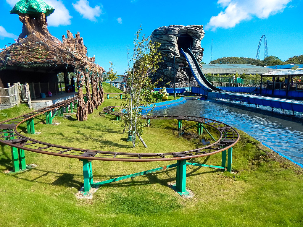 Oakwood Theme Park | by ThemeParkMedia Oakwood Theme Park | by  ThemeParkMedia
